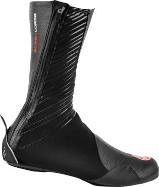 Castelli Ros shoecover black men
