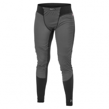Craft Active Extreme Windstopper underpants women black 1901556