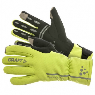 Craft Bike Siberian gloves amino 1901623