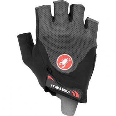 Castelli Arenberg gel 2 glove grey men