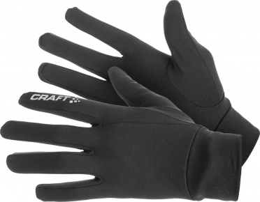 Craft Thermal running glove black