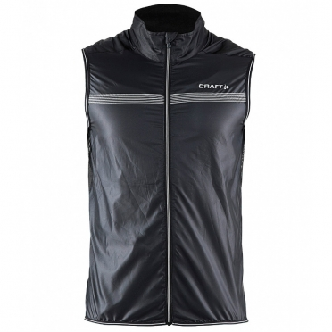 Craft Featherlight bike vest men black