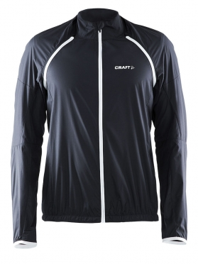 Craft Path Convertible jacket black men