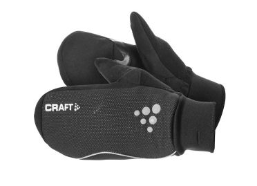 Craft Touring Mitten black