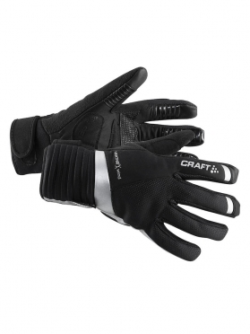 Craft Shield glove black 1903667