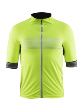 Craft Shield cycling jersey flumino men