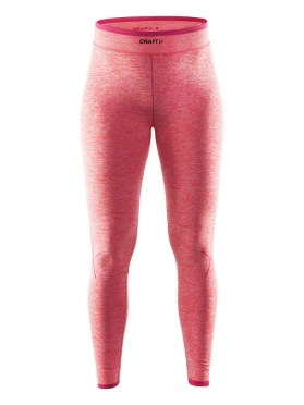 Craft Active Comfort pants baselayer pink women