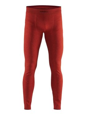 Craft Active Comfort long underpants red/bolt men