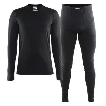 Craft Active 2-Pack baselayer set men black