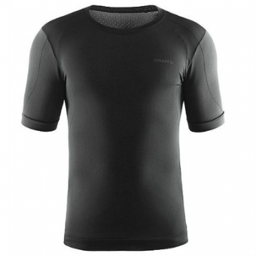 Craft Stay Cool Mesh Seamless shirt black men
