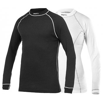 Craft Active Multi 2-pack top women black/white