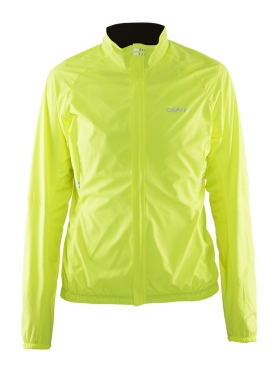 Craft Velo wind cycling jacket flumino women