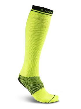 Craft Compression run sock flumino unisex