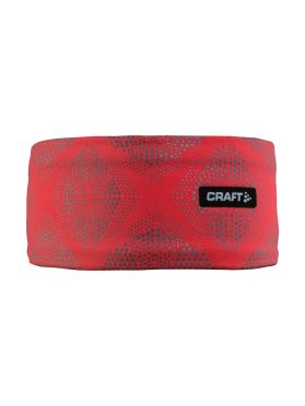 Craft Brilliant 2.0 headband red