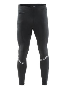Craft Cover thermal Run tight black men