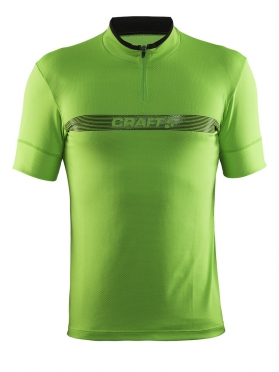 Craft Pulse spinning shirt short sleeve shout men