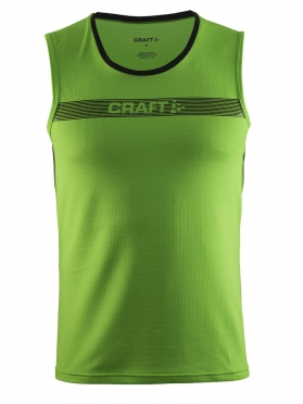Craft Pulse spinning shirt sleeveless shout men