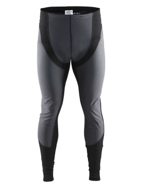 Craft Active extreme 2.0 windstopper long underpants black men