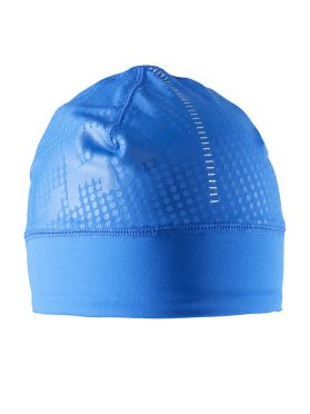 Craft Livigno printed hat blue