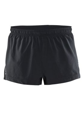 Craft Essential 2 inch running shorts black men