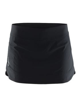 Craft Pep running skirt black women