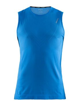 Craft Cool Intensity sheeveless baselayer blue men