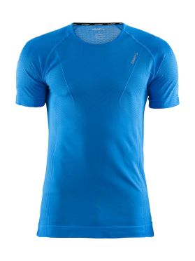 Craft Cool Intensity Roundneck Short sleeve blue men