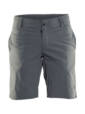 Craft Ride Shorts grey women