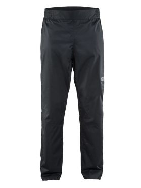 Craft Ride rain pants black men