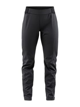 Craft Force cross-country ski pants black women