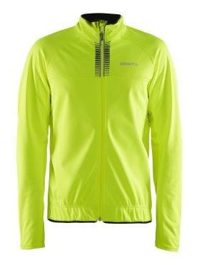 Craft Rime cycling jacket flumino men