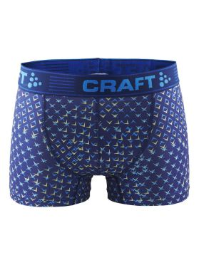Craft greatness boxer 3-inch blue/thunder men