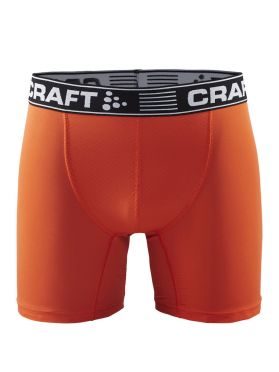Craft greatness boxer 6-inch red men