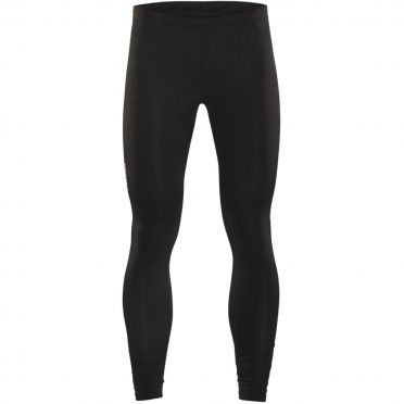 Craft Eaze running tights black men