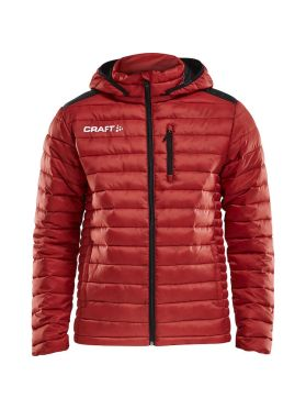 Craft Isolate training jacket red men
