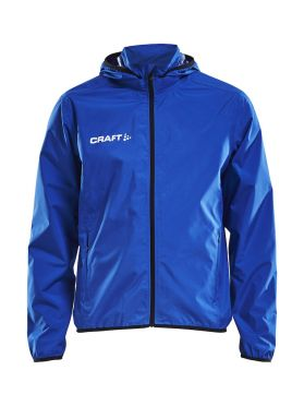 Craft Rain training jacket blue/royal men