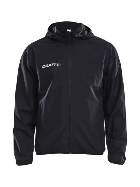 Craft Rain training jacket black men