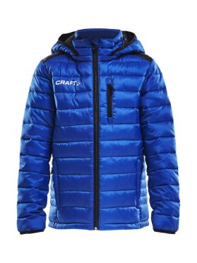 Craft Isolate training jacket blue/royal junior