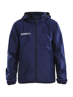 Craft Rain training jacket blue/navy junior