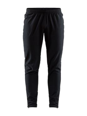 Craft Eaze running track pants black men