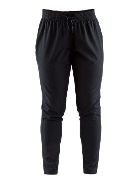 Craft Eaze running track pants black women