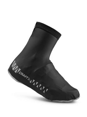 Craft peloton bootie cover black