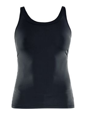 Craft Essential Singlet black women