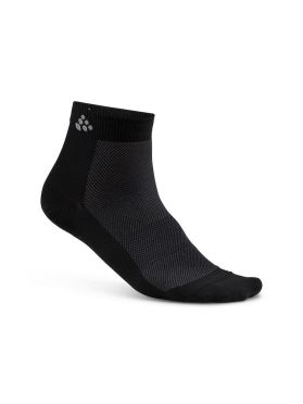 Craft Greatness Mid socks black 3-Pack
