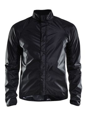 Craft Mist rain jacket black men