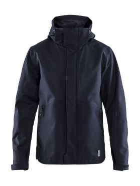 Craft Mountain winter jacket blue men