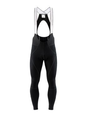 Craft Ideal Pro Thermal bibtight black men