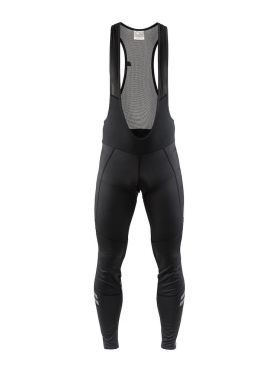Craft Ideal wind bibtight black men