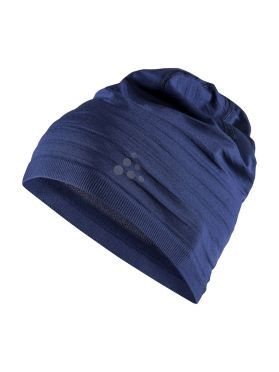 Craft Warm comfort hat blue