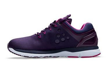 Craft V175 Fuseknit running shoes purple women